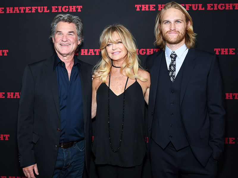 5 Things to Know About Wyatt Russell| Kids and Family, Movie News, Goldie Hawn, Kurt Russell