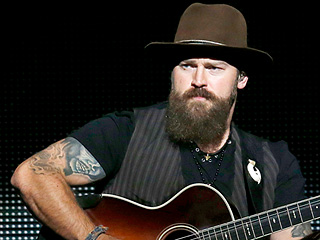 Zac Brown Speaks Out About Being Caught Up in Drug Bust: 'I Regret Using Poor Judgment and Putting Myself in That Position'