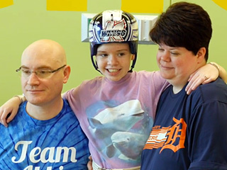 14-Year-Old Girl Wounded in Kalamazoo Shooting Spree Returns Home From Rehabilitation Hospital