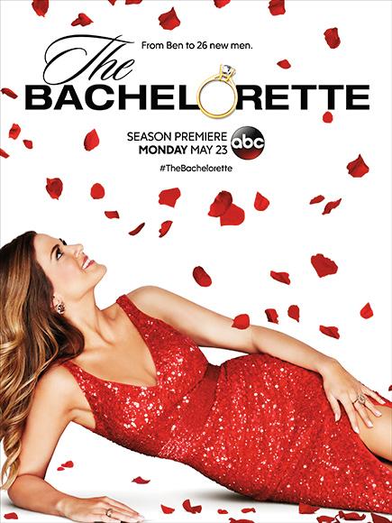 FIRST LOOK: The Bachelorette's JoJo Fletcher Is a Vision in Red| The Bachelorette, People Picks, TV News, JoJo Fletcher
