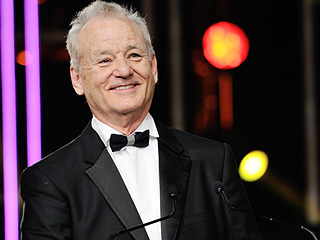 Why Bill Murray Is a Huge Adele Fan – and What His Sons Had to Do With It