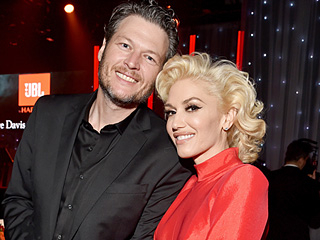 Blake Shelton Opens Up About Writing His Duet with Gwen Stefani: 'It's Just Remarkable'