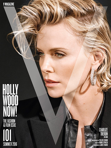Charlize Theron Says Working with Tobey Maguire on Cider House Rules Was 'Rough'| The Cider House Rules, Movie News, Charlize Theron, Tobey Maguire