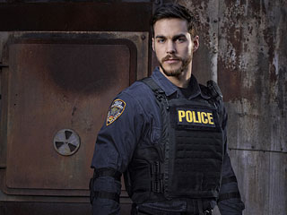 The Walking Dread: How Starring in Containment Made Chris Wood Turn to Comedy Specials – and Purell