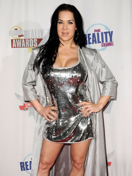 The Meteoric Rise and Strange, Tragic Fall of Joanie 'Chyna' Laurer  World Wrestling Entertainment, Around the Web, Joanie Laurer