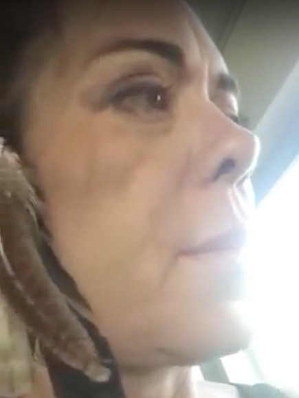 Chyna Sported Black Eye in Optimistic Last Video Before She Was Found Dead at 45: 'How Lucky Am I?'  Death, Joanie Laurer