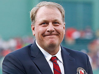 Curt Schilling Fired From ESPN Over Anti-Transgender Comment on Facebook