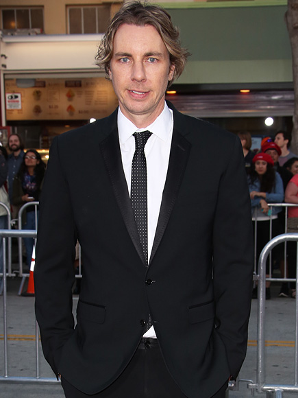 Dax Shepard Was Molested as a Child