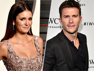 Nina Dobrev and Scott Eastwood Are Spending Time Together: 'They're Flirty,' Says a Source