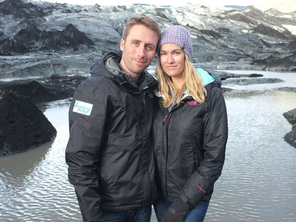 Environmentalist Philippe Cousteau and Wife Ashlan Talk Earth Day and Flint Water Crisis: 'We Need to Be Informed and Get Engaged'| Animal Planet, Shark Week, Good Deeds, Real People Stories, TV News