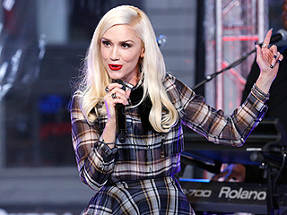 FROM EW: Gwen Stefani Is Going on Tour – with Eve! Singer Announces This Is What the Truth Feels Like Dates