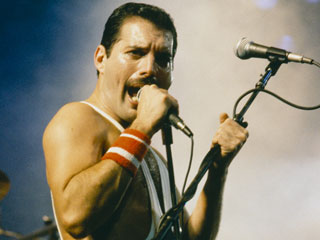 Science Has Finally Dedicated a Study to Freddie Mercury's Voice