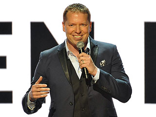 BET Casts First White Lead in Network's History with Comedian Gary Owen's New Reality Series
