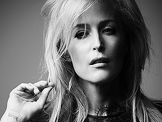 Gillian Anderson Wants Women to Embrace Growing Older as Something That Should Be 'Celebrated'