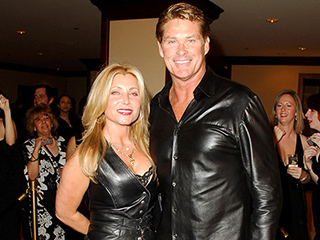 David Hasselhoff and Ex Pamela Bach Agree to Lower Spousal Support After He Claimed 'Less Than $4,000 in Liquid Assets'