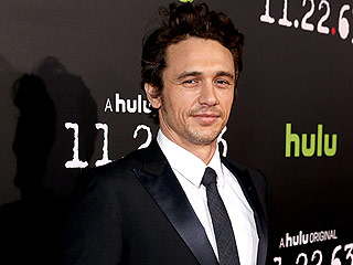 James Franco Says He's 'a Little Gay' as He Discusses His Sexuality In New Interview