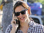 Jennifer Garner Celebrates 44th Birthday with Intimate Dinner with Friends (and a Marching Band!)