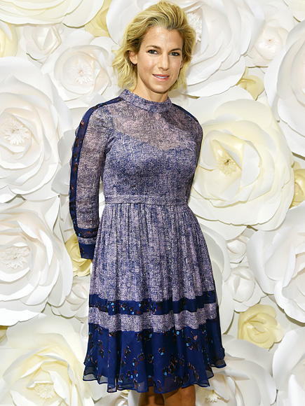 Jessica Seinfeld says Amy Schumer's Body is 'Phenomenal'