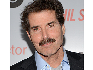 John Stossel Reveals He Has Lung Cancer, Says 'Hospitals Are Lousy at Customer Service'