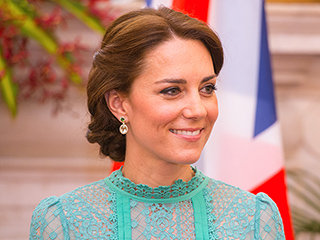 All the Details on Princess Kate's $13,195 Jewelry from Her Royal Tour – Straight from Her Go-To Designer