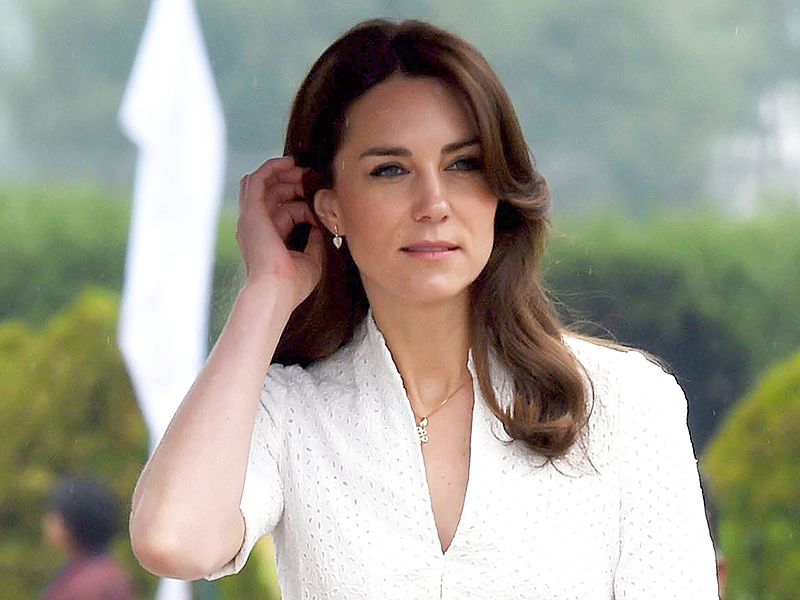 All the Details on Princess Kate's $13,195 Jewelry from Her Royal Tour – Straight from Her Go-To Designer| The British Royals, The Royals, Kate Middleton