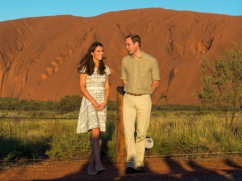Find Out Why Prince William and Princess Kate Almost Never Hold Hands in Public (Even at the Taj Mahal!)| The British Royals, The Royals, Kate Middleton, Prince William
