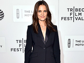 Katie Holmes's Costars Are 'Impressed' with Her Directorial Debut: She Was Like 'Wonder Woman'