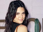 In Fine Company: Kendall Jenner's Celebrity Crushes Are ...