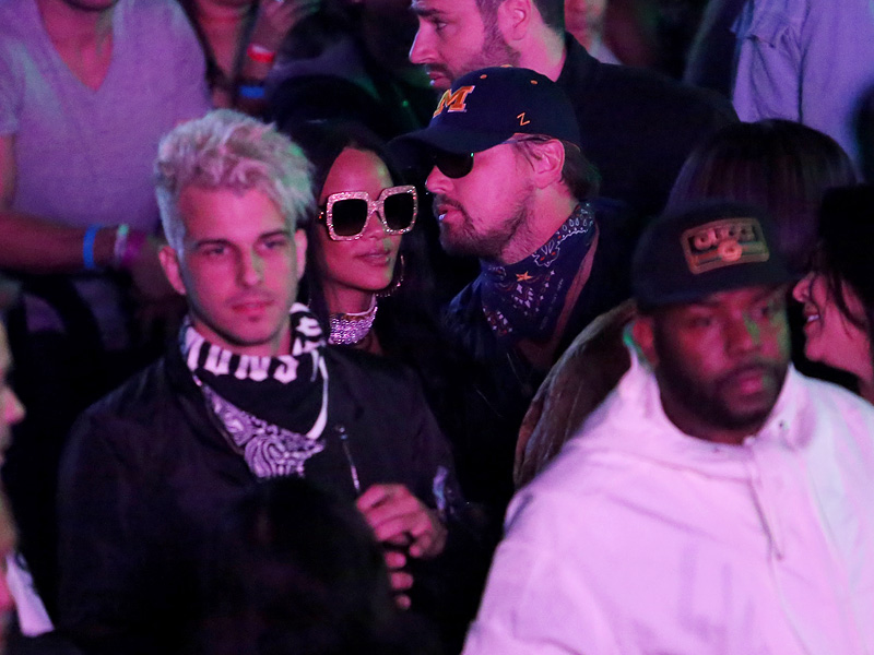 Leonardo DiCaprio, Kylie Jenner and Katy Perry! Inside All of Coachella's Hottest Parties| The Coachella Music and Arts Festival, Calvin Harris, Katy Perry, Kendall Jenner, Kylie Jenner
