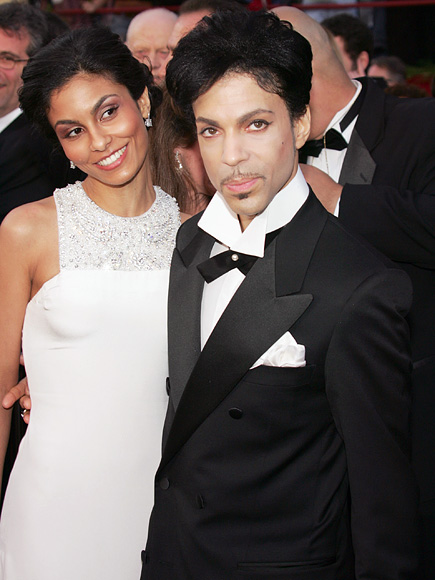 Prince's Ex-Wife Manuela Testolini to Build School in His Honor: We 'Had a Magical Journey Together and I Loved Him Immensely'| Death, Tributes, Manuela Testolini, Prince