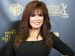 Why Marie Osmond Isn't Intimidated by 20-Year-Olds