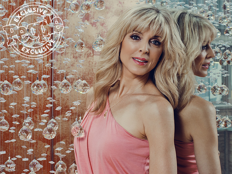 Marla Maples Opens Up About Surprisingly Modest Lifestyle After Her Split from Donald Trump: 'I Laugh When People Think I Walked Away with a Fortune'| Dancing With the Stars, Good Morning America, TV News, Marla Maples, Tony Dovolani