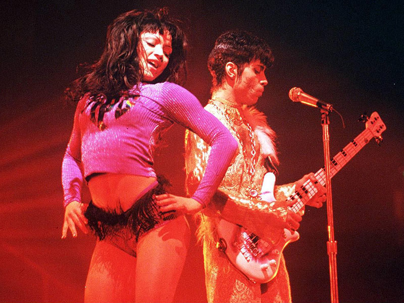 Inside Prince and Mayte Garcia's Tragic Love Affair: 'They Never Recovered From the Death of Their Son,' Says His Dancer| Breakups, Couples, Death, Prince