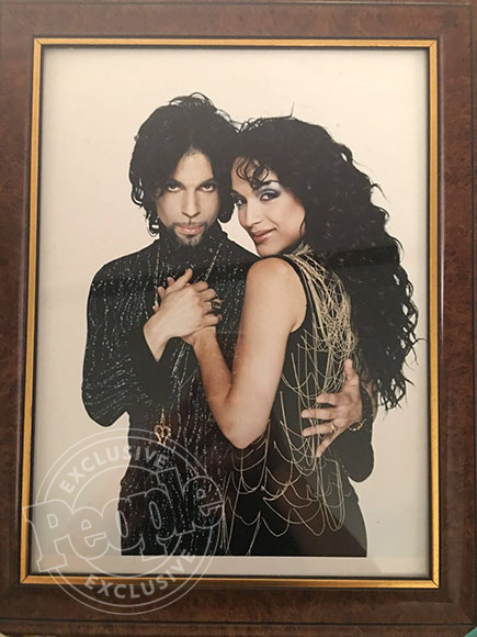 Mayte Garcia Says Prince Was 'My Everything': 'He's with Our Son Now'| Tributes, Prince