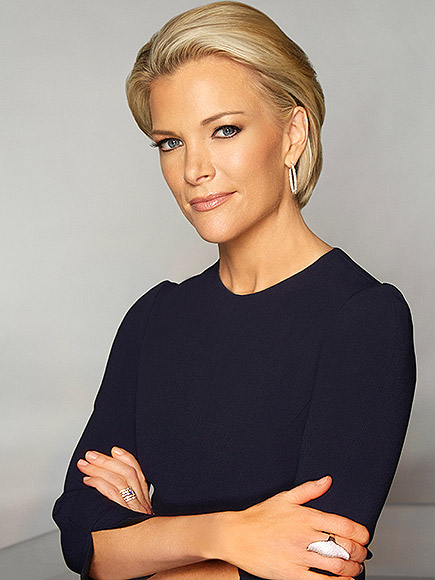 Megyn Kelly on the Power of a Haircut and Her Decision to Lop Off Her Locks: 'I Think I Was Just in a Stronger Mood'| Fox News Channel, Bodywatch, Most Beautiful 2016
