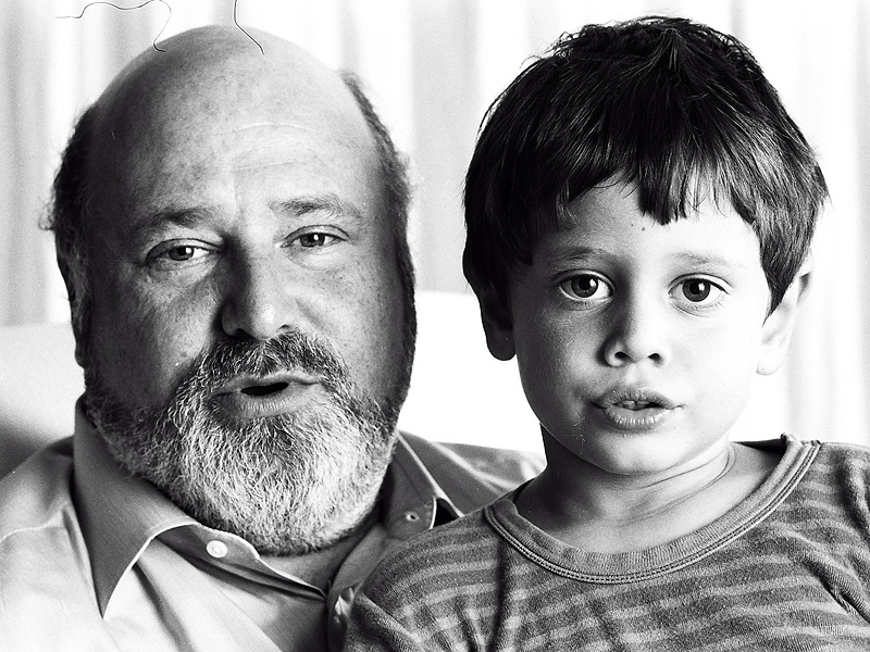 Rob Reiner: We Didn't Know How to Help Our Son Fight Drug Addiction| Kids & Family Life, Health, Substance Abuse, Rob Reiner