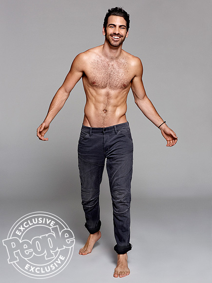 'It's Like Music to My Eyes': Deaf Model Nyle DiMarco on Learning to Dance on Dancing with the Stars