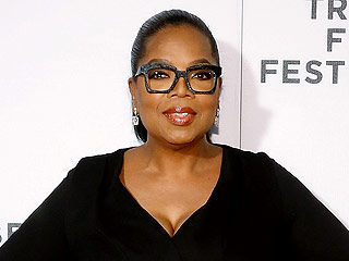 Go Inside the Weight Watchers Meeting Oprah Crashed: Find Out Why Her Coach Called It 'a Glowment'