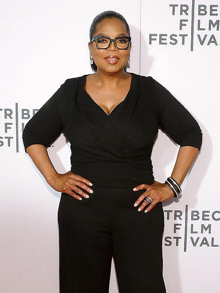 Oprah Winfrey Weighs in on Live! Drama, Says 'Nobody Should Ever Be Blindsided'| Tribeca Film Festival, TV News, Kelly Ripa, Michael Strahan, Oprah Winfrey