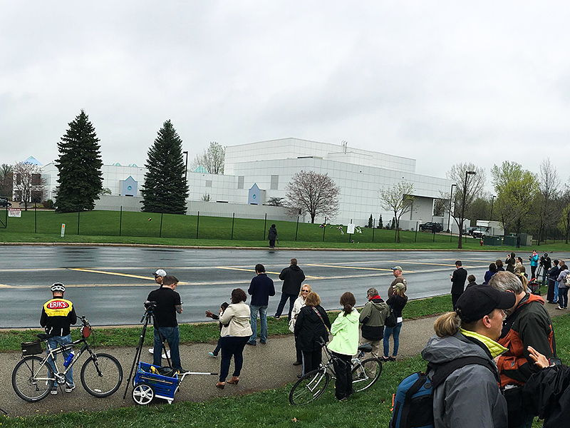All About Prince's Paisley Park – Where He Lived, Worked and Ultimately Died| Paisley Park, Death, Music News, Prince