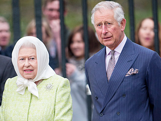 'Three Very Special Cheers!' Prince Charles Celebrates His Mom the Queen as 1,200 Fires Are Lit Around Britain