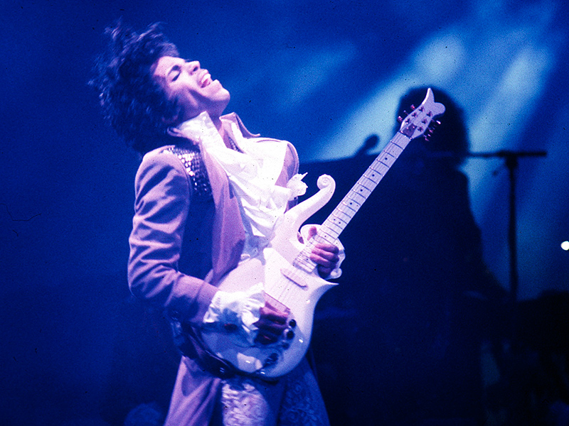 From the PEOPLE Archive: Inside Prince's Risqué – and Secretive – Life| Death, Music, Prince