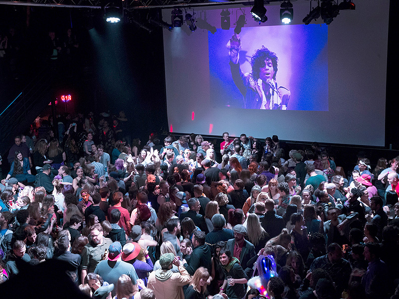 Tributes Across the World (and Even Outer Space!) Honor the Late Prince| Death, Tributes, Music News, Prince