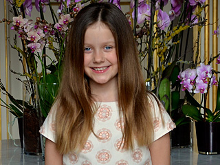 Find Out Which Sweet Princess Shared Her Birthday with the Queen!