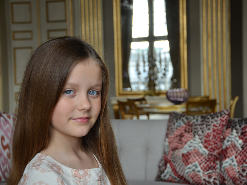 Find Out Which Sweet Princess Shared Her Birthday with the Queen!| The Royals, Queen Elizabeth II