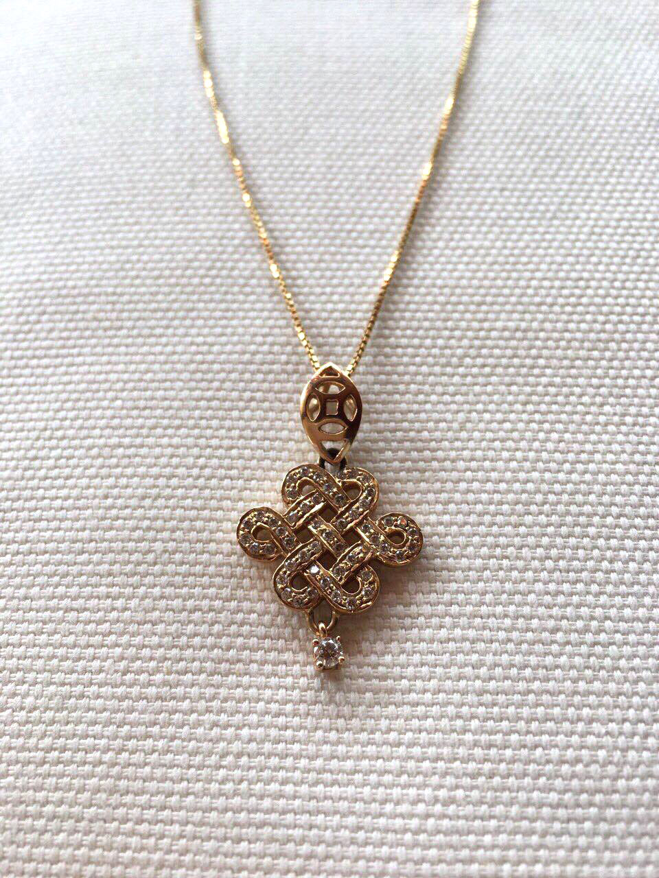 See the Gorgeous Buddhist Symbol Necklace Made for Princess Kate as a Gift from the Queen of Bhutan| The British Royals, The Royals, Kate Middleton
