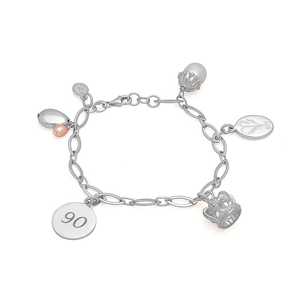 Royal Charm Bracelet! See Princess Kate's Jewelry Collaborator's Latest Design for the Queen's Birthday| The British Royals, The Royals, Kate Middleton, Queen Elizabeth II