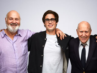 Rob Reiner: We Didn't Know How to Help Our Son Fight Drug Addiction