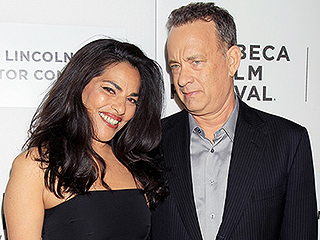 Sarita Choudhury Talks Working with Tom Hanks in A Hologram for the King: It Made My Parents 'Proud'