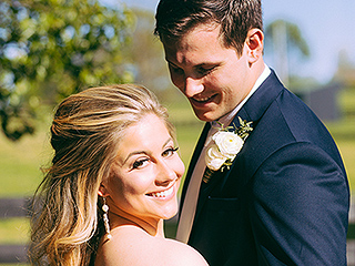 Shawn Johnson Marries NFL Player Andrew East – See the Stunning Photo